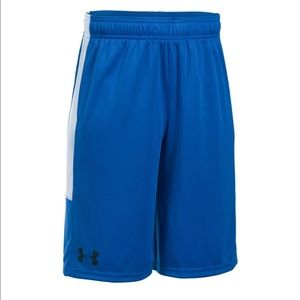 Brand new with tags - under armour shorts size YSM